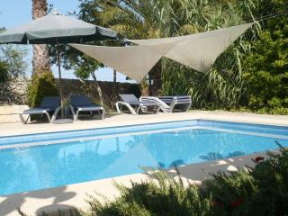 SON PERETO in the countryside. - Manacor vacation rentals