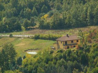 10 bedroom Farmhouse Barn with Balcony in Potenza - Potenza vacation rentals