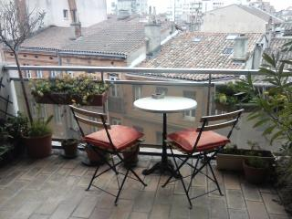 Nice Studio with Internet Access and Short Breaks Allowed - Toulouse vacation rentals