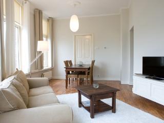 Apartment B close to beach and boulevard - Scheveningen vacation rentals