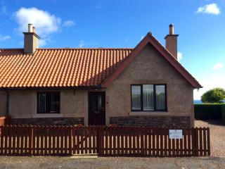 Nice Cottage with Internet Access and Satellite Or Cable TV - Coldingham vacation rentals