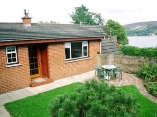 1 bedroom Bungalow with Internet Access in Helensburgh - Helensburgh vacation rentals