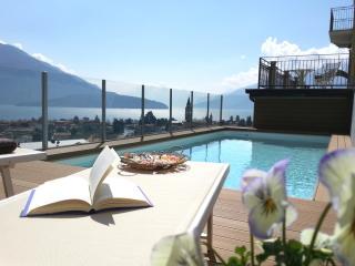 Villa Perla del Lago - Vercana vacation rentals