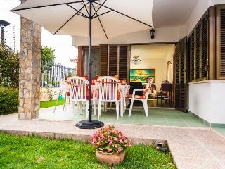 Typical Mallorcan house with private garden - Puerto de Alcudia vacation rentals
