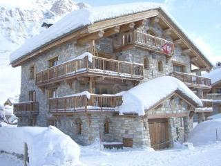 Apart. n°1AVALIN****& 85m²& 8/9 personnes luxe - Val-d'Isère vacation rentals