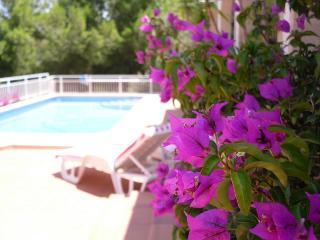 Villa Guillermo, classic style - Denia vacation rentals