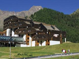 Apartment Top Residence Kurz Val Senales - Merano vacation rentals