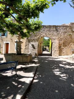 L'échappée Belle-Atelier Loft - Saint-Didier vacation rentals