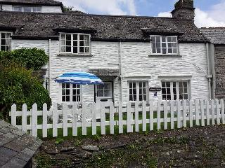 Crumplehorn Cottage No3 - Polperro - Polperro vacation rentals