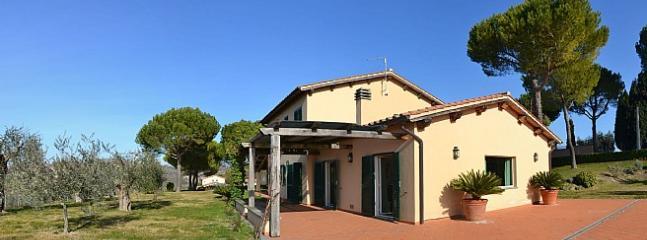 Villa Darlena - Image 1 - Magliano Sabina - rentals