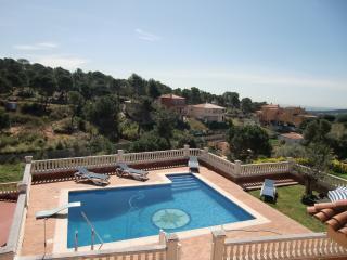Villa de ines en Lloret de mar - Lloret de Mar vacation rentals