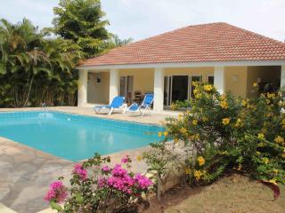 3-bedroom luxury villa with pool in the center of Sosua - Dominican Republic vacation rentals