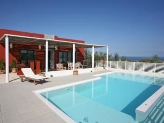 Gorgeous Villa with Internet Access and A/C - Maleme vacation rentals