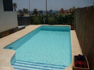 LUXURY HOUSE WITH PRIVATE POOL - Puerto de Mazarron vacation rentals