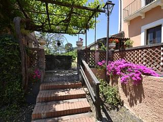 Nice House with Television and Balcony - Viagrande vacation rentals