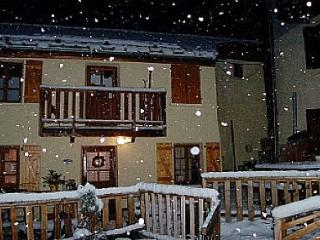 Nice Chalet with Internet Access and Satellite Or Cable TV - Nancroix vacation rentals
