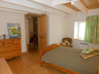 Nice Gite with Washing Machine and Television - Bolazec vacation rentals