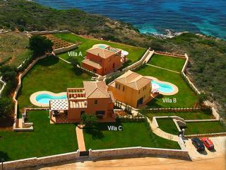 Villa Brio Exclusive_Villa C - Skala vacation rentals