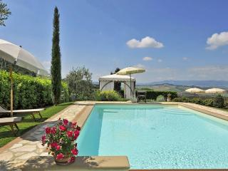 4 bedroom Villa in Montaione, Tuscany, Italy : ref 2018136 - Villamagna vacation rentals