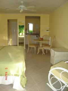 Nice Condo with Internet Access and Kettle - Rockley vacation rentals