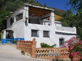 Bright House with Parking and Fireplace in Province of Granada - Province of Granada vacation rentals