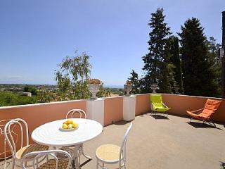 Charming House with Television and Balcony in Viagrande - Viagrande vacation rentals