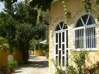 LA CITE Family Hotel & Apartments-apartment for 4 - Moraitika vacation rentals