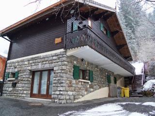 Host Savoie Chalet Thalassa - Morzine-Avoriaz vacation rentals