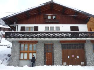 Host Savoie Chez Claude - Morzine-Avoriaz vacation rentals