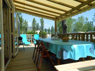 3 bedroom Caravan/mobile home with Internet Access in Lyon - Lyon vacation rentals