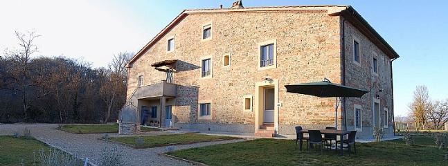 Casa Romice C - Image 1 - Laterina - rentals