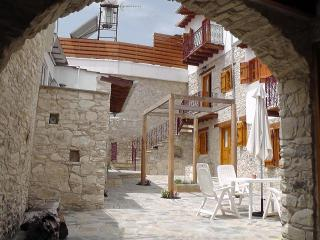 Traditional 3 Storey House - Kalavasos vacation rentals