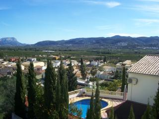 Nice Villa with Internet Access and Satellite Or Cable TV - Tormos vacation rentals
