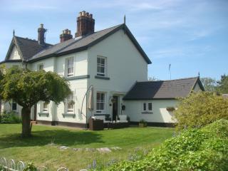 Diglis Lock  cottage On Diglis Island - Worcester vacation rentals