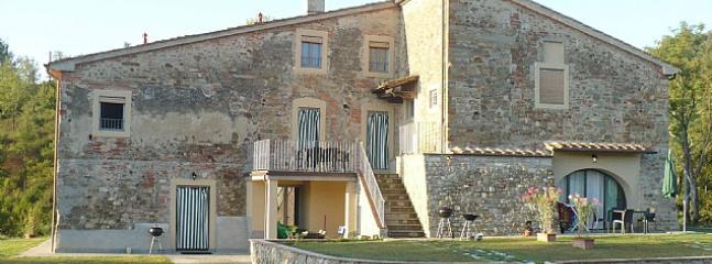 Casa Romice D - Image 1 - Laterina - rentals