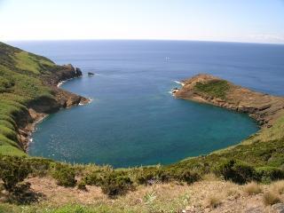 Baia das Caldeirinhas - Horta vacation rentals