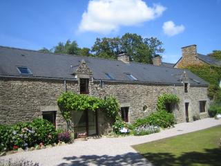 Lovely 2 bedroom Vacation Rental in Redon - Redon vacation rentals