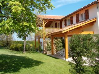 Emeraude - Monflanquin vacation rentals