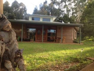 Beautiful 3 bedroom Cottage in Pemberton with Dishwasher - Pemberton vacation rentals