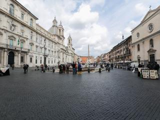 campodeifiori-pantheon-p.navon - Rome vacation rentals