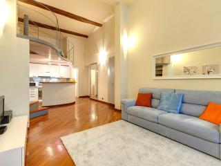 Bright, quiet apartment in the middle of Florence, close to Piazza San Marco and the Duomo - Florence vacation rentals