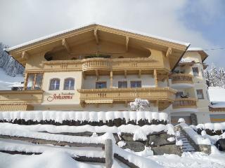 Ferienhaus Johanna für 2 bis 18 Personen - Hippach vacation rentals