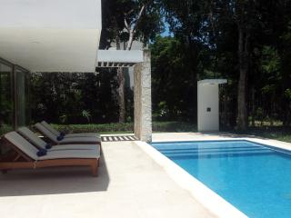 Villa Blanca - Golf & Beach - Akumal vacation rentals
