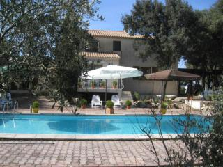 1 bedroom Condo with Internet Access in Montpeyroux - Montpeyroux vacation rentals