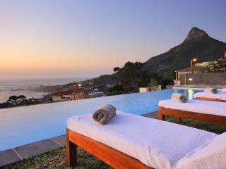 Crystal view - Camps Bay vacation rentals