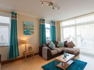 2 bedroom Condo with Internet Access in Porthcawl - Porthcawl vacation rentals