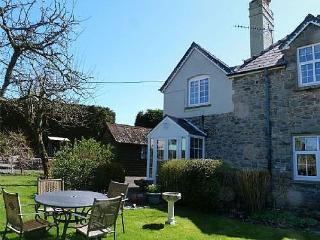 Lovely 2 bedroom Cottage in Newbridge-on-Wye - Newbridge-on-Wye vacation rentals