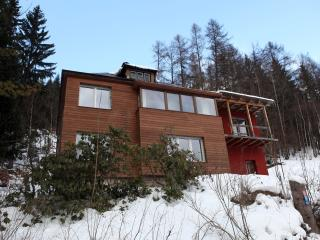Cottage Tanvald - Jablonec nad Nisou vacation rentals
