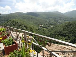 Cozy Guest house with Internet Access and Swing Set - Cottanello vacation rentals
