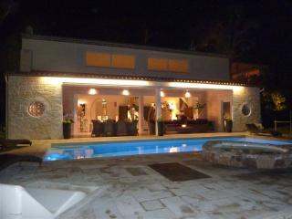Modern Villa + Pool 10 guests - Cannes vacation rentals